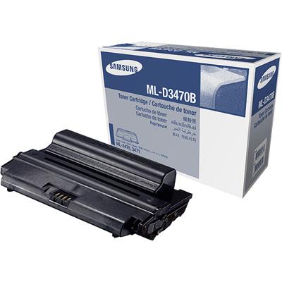 Hp S-printing Toner Nero Ml-d3470b