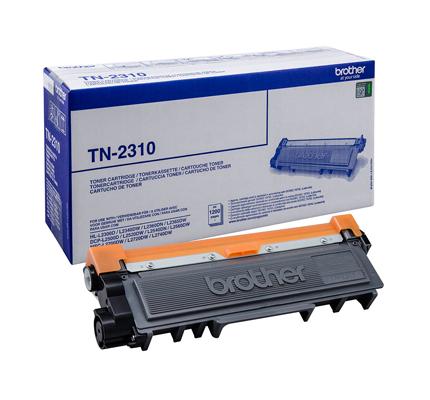 BROTHER TN-2310 TONER NERO