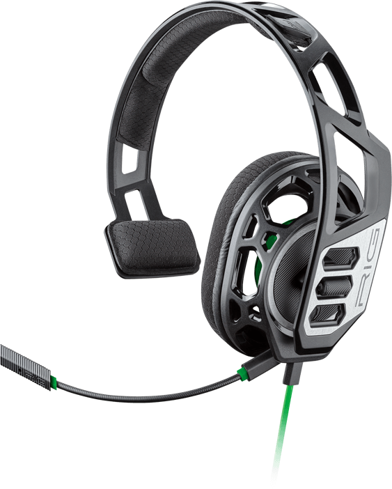 PLANTRONICS CUFFIA GAMING XBOX ONE