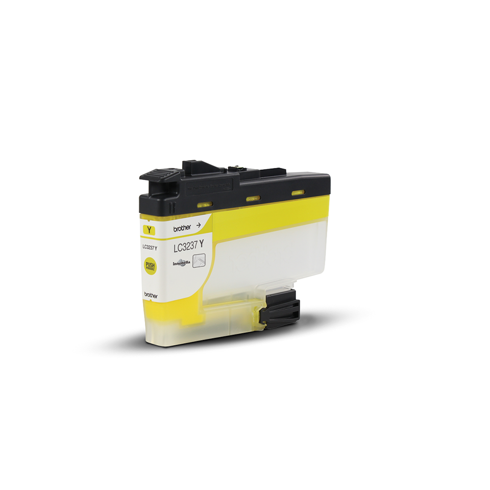 BROTHER LC-3237Y TONER GIALLO