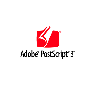 Ricoh Adobe PostScript 3 Tipo M3