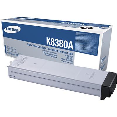 Hp S-printing Toner Nero Clx-k8380a
