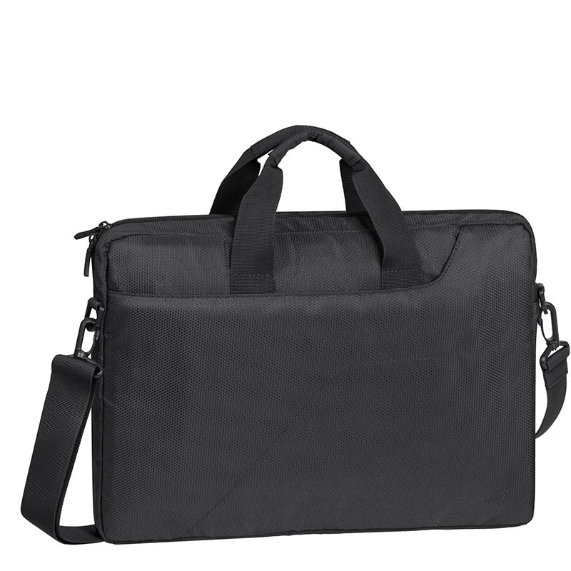 BORSA SLIM PER NOTEBOOK 15,6 NERA