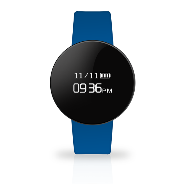 TECHMADE smartwatch DARK BLUE