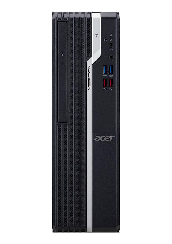 Acer Core i3-8100 4GB 1TB W10P