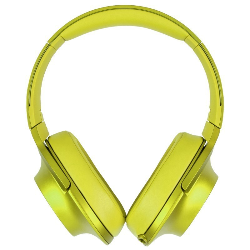 SONY CUFFIE ON-EAR 40MM HD LIME