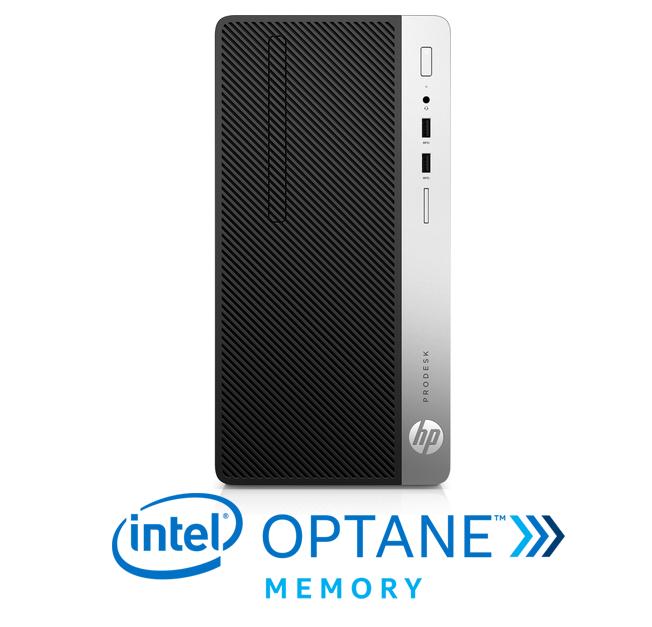 HP Core i5-8500 8GB 1TB W10P