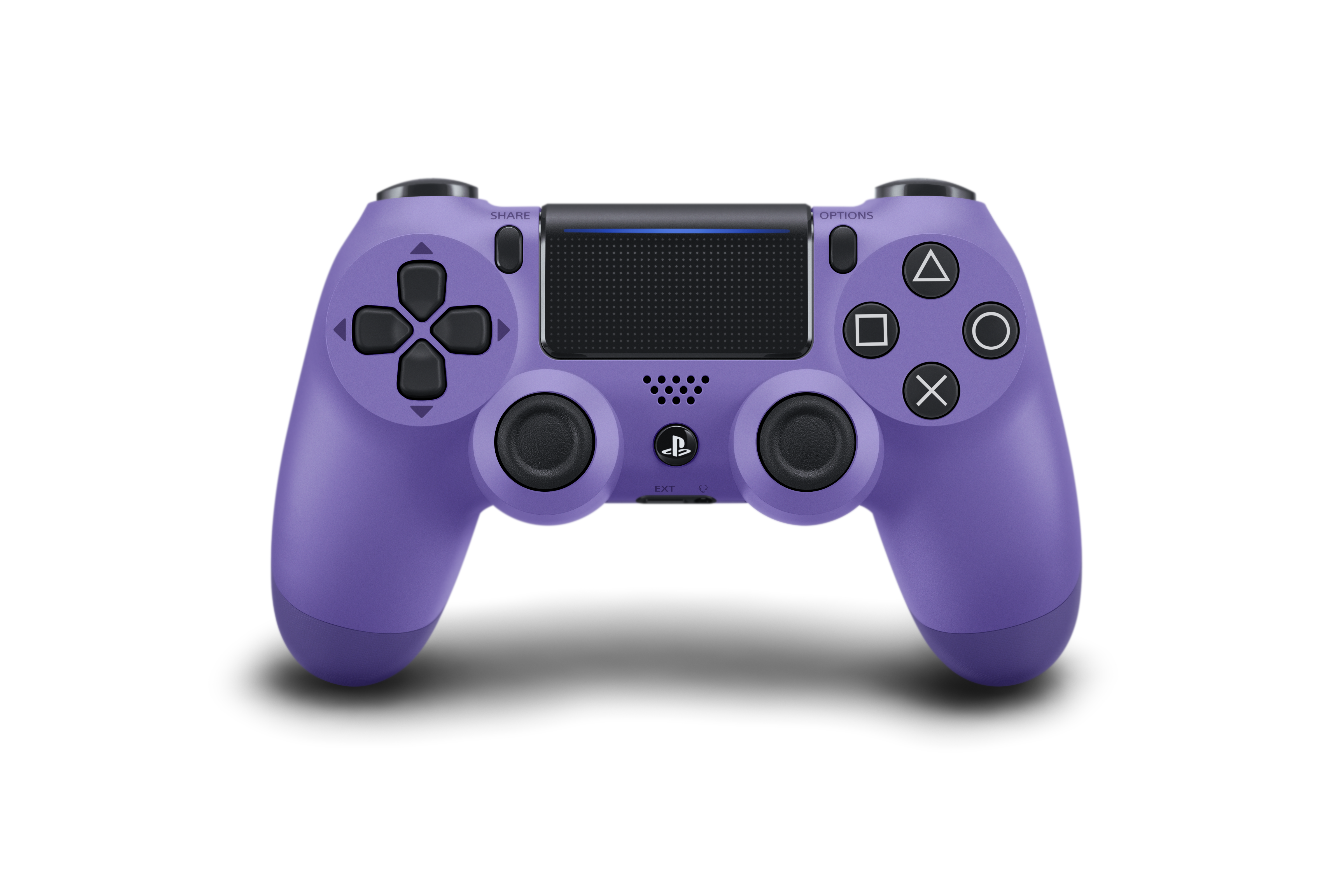 SONY PS4 DUALSHOCK ELECTRIC PURPLE