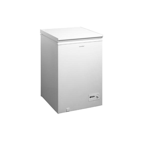 COMFEE Congelatore orizzontale A+ 102LT