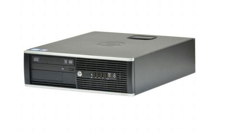 PC HP I3-2120 8GB 320GB W10P