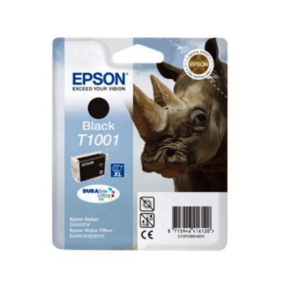 EPSON SOB40W T10014020 INK JET NERO