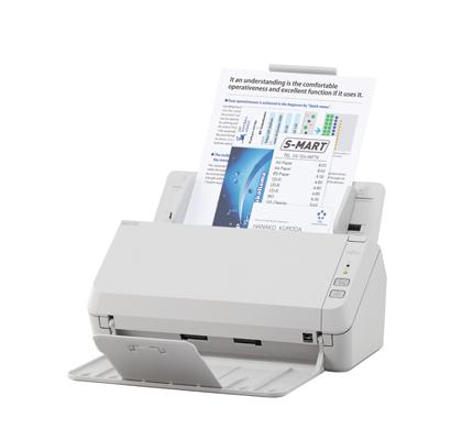 Fujitsu Scanner SP-1125