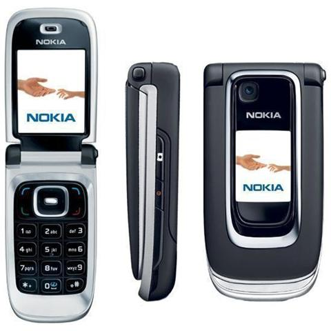 NOKIA 6131 BLACK