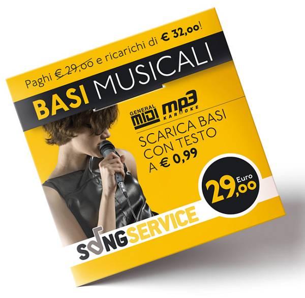M-LIVE SONGNET 29 EURO