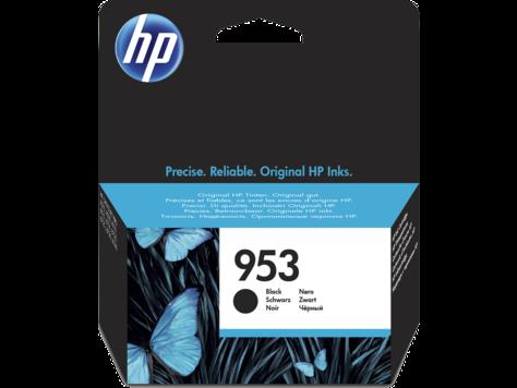 Hp L0s58ae 953 Ink Cartridge Bk