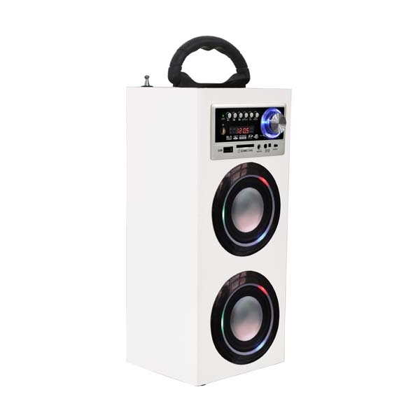 MAJESTIC ALTOPARLANTI TORRE BT TS-78 WH