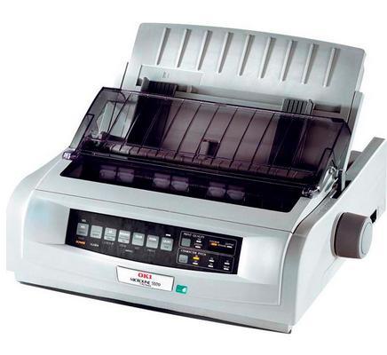 Oki Stampante ML 5520eco