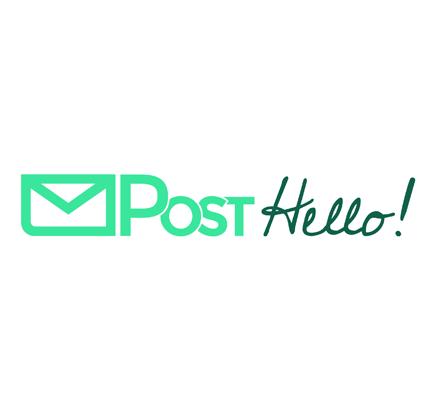 APP PostHello! Data certa