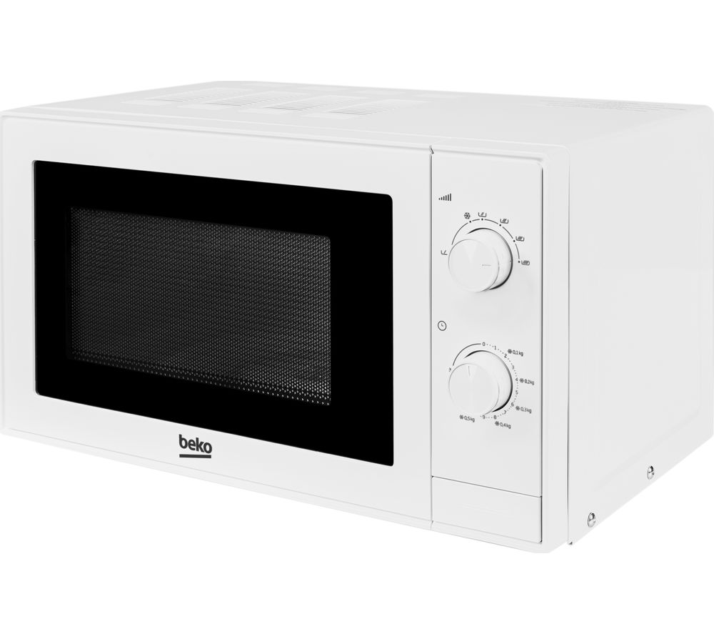 BEKO FORNO A MICROONDE 20 LT MOC20100W