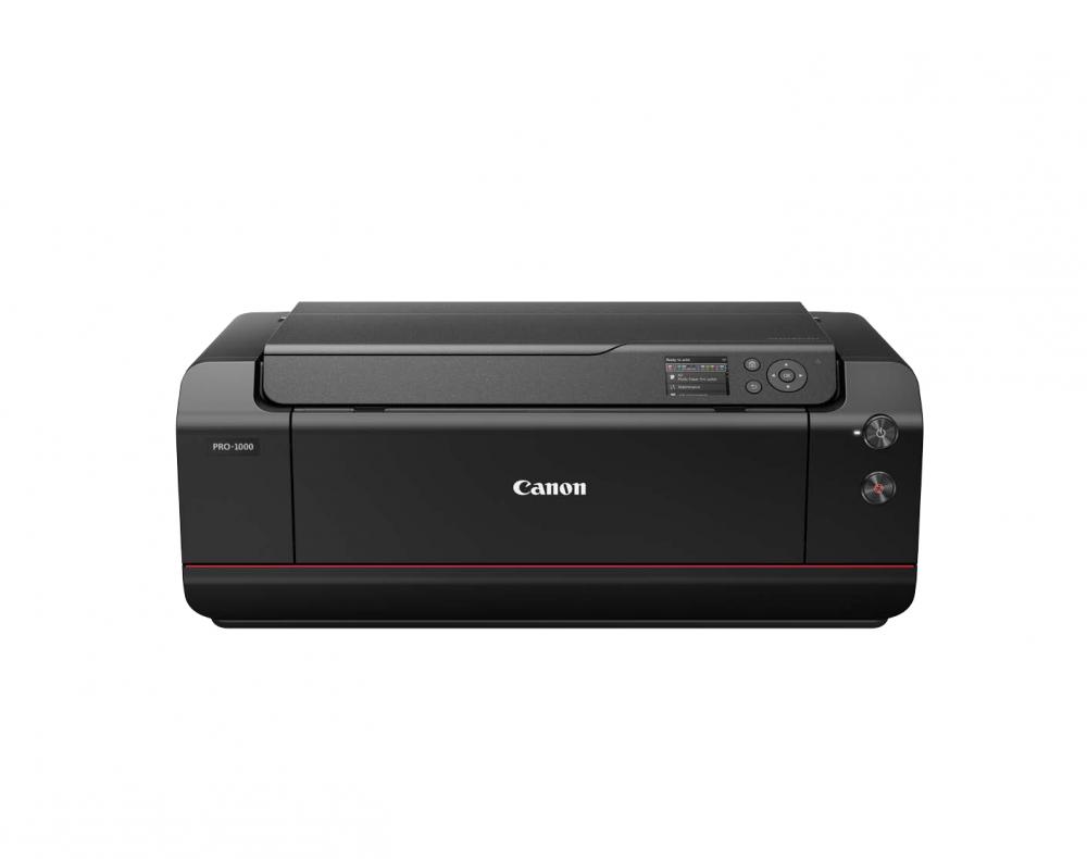 Canon Plotter iPF PRO-1000