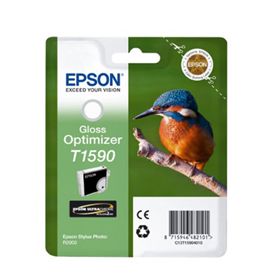 EPSON SPR2000 T1590 INK JET GLOSS OPT HC