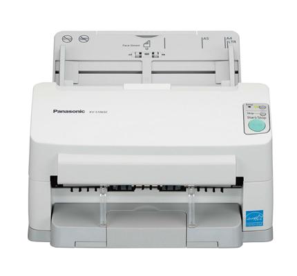 Panasonic Scanner KV-S1065C