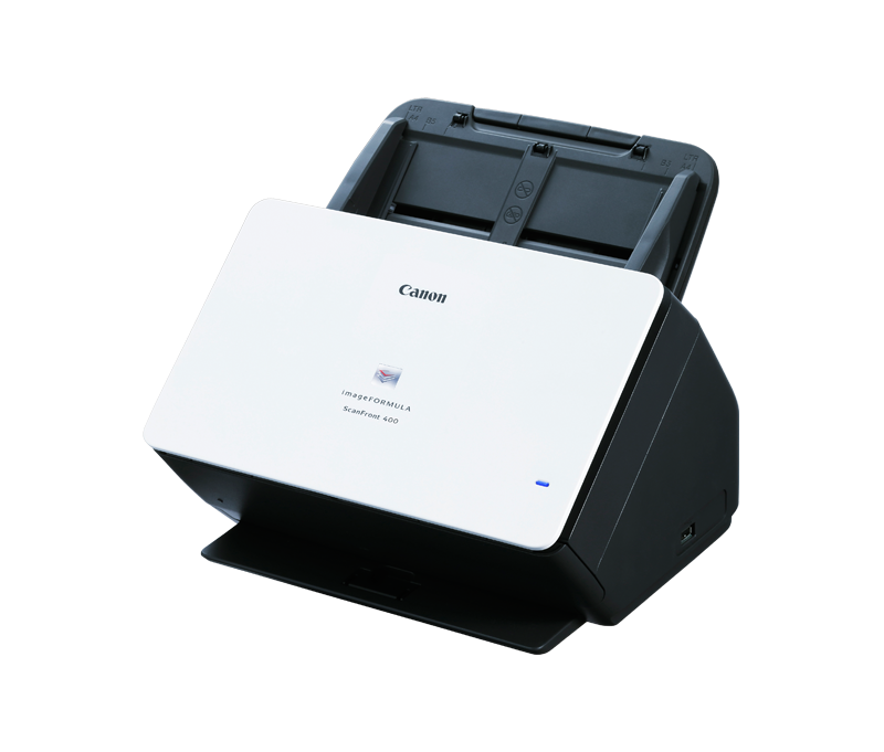 Canon Scanner ScanFront 400