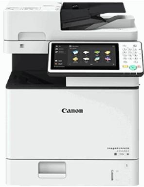 Canon Multifunzione iR Advance 525i III