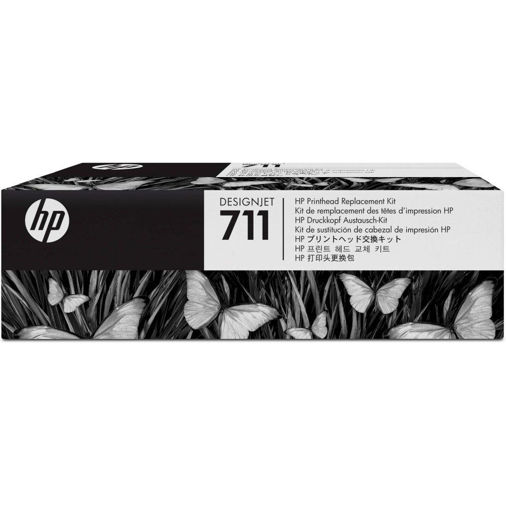 HP C1Q10A N711 KIT MANUTENZIONE