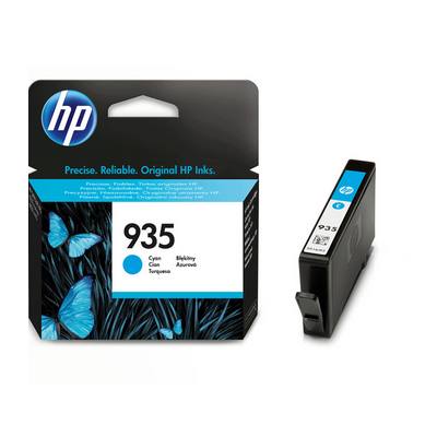 HP C2P20AE#301 935 INK JET CIANO BLISTER