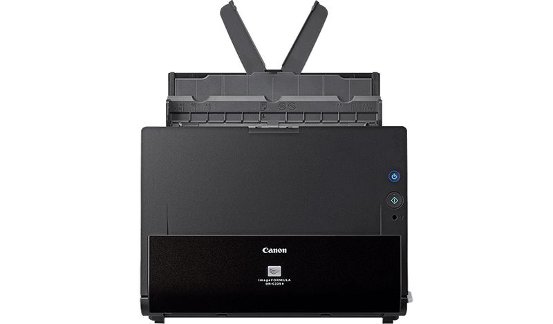 Canon Scanner DR-C225II