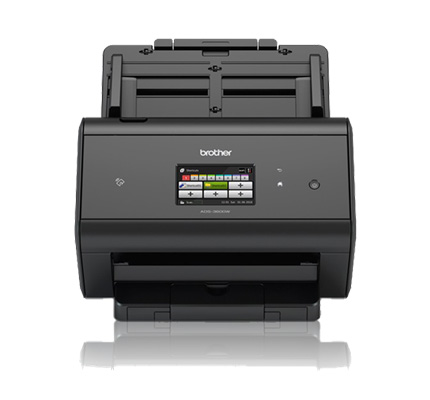 Brother Scanner ADS-3600W