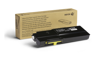 Xerox C400/c405 Toner Giallo Alta Cap