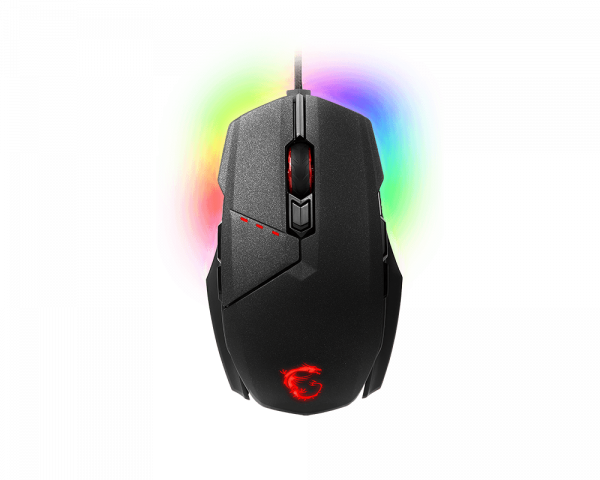 MSI Mouse GM60