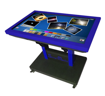 Smartmedia Multitouch Table 70 Full HD