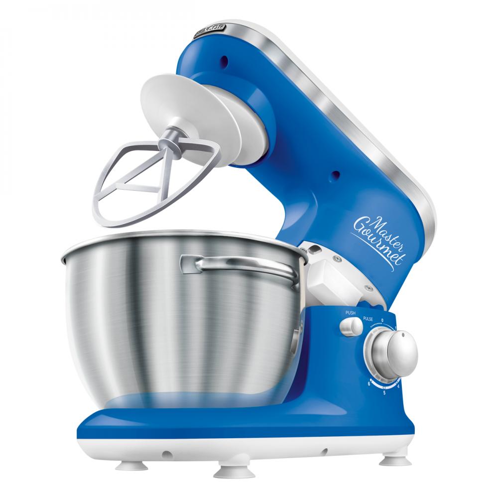 SENCOR Robot da cucina STM3622BL BLU