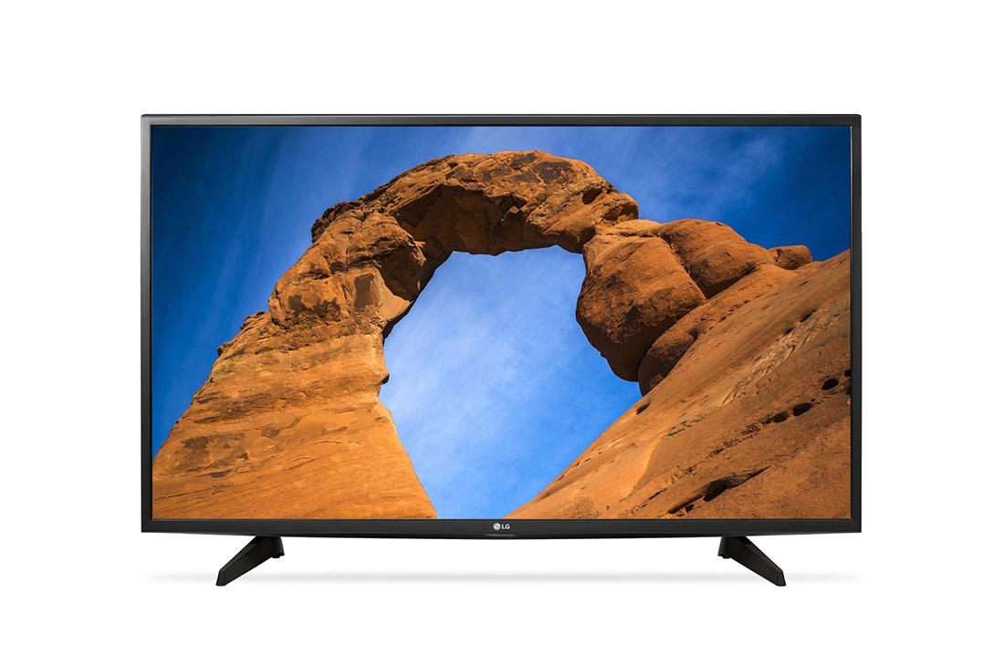 LG TV 32 HD READY 32LK510B DVBT2/S2 EU