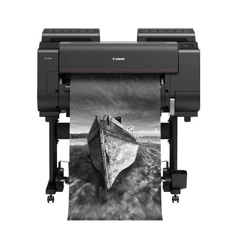 Canon Plotter iPF Pro-2000