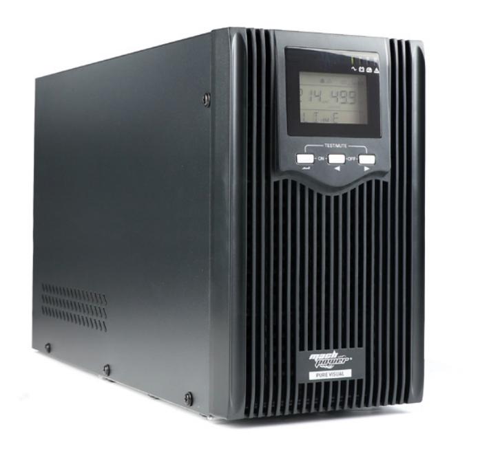 MACHPOWER UPS 3000VA/2400W