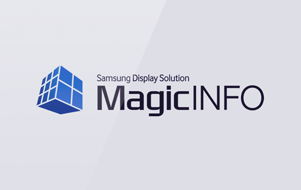 Samsung MagicInfo Server 3 AndroidPlayer