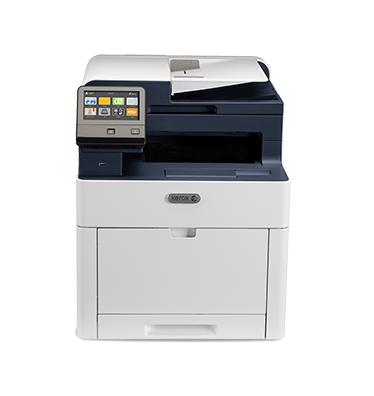 Xerox Multifunzione WorkCentre 6515