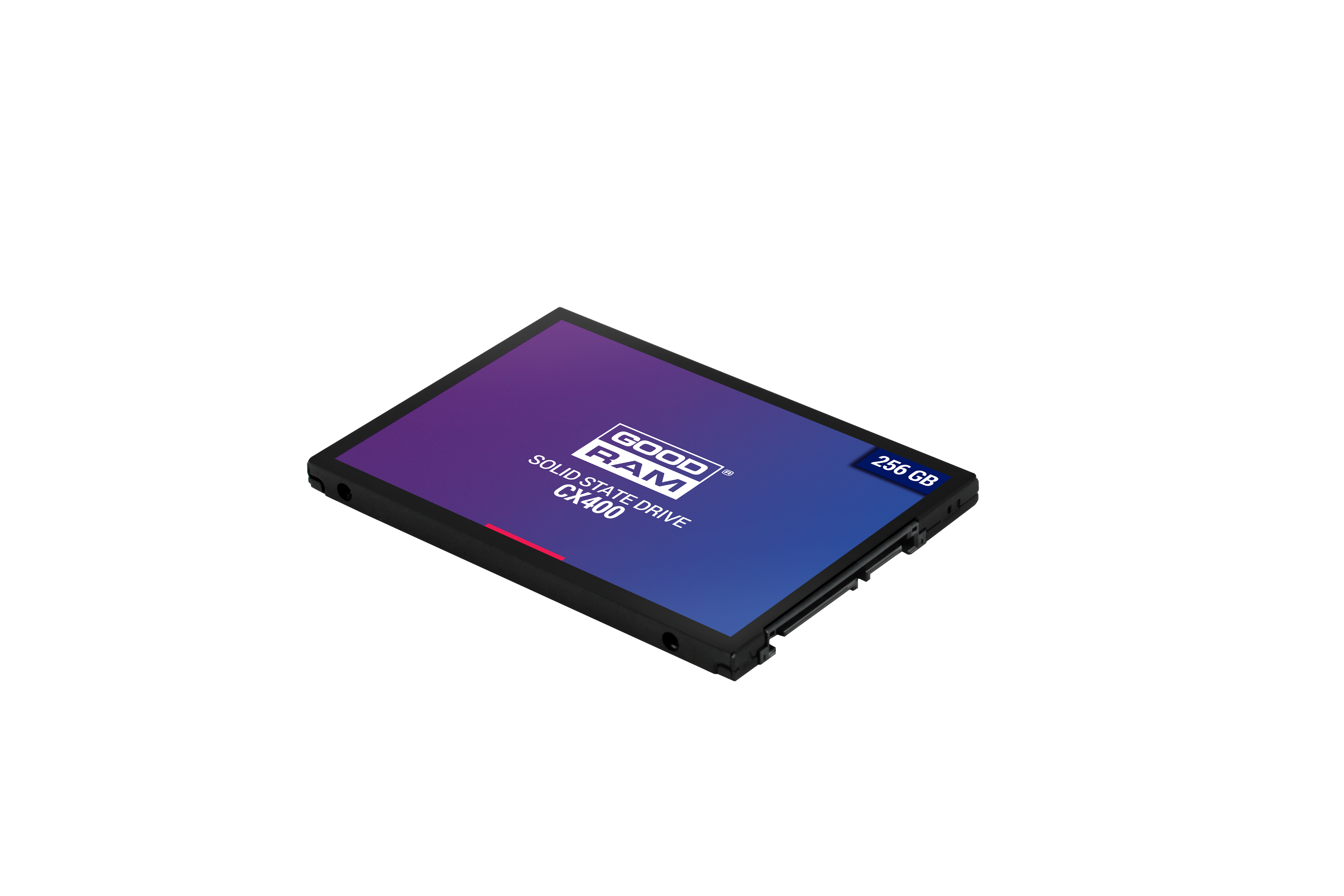 GOODRAM SSD 256 SATA III 2,5 RETAIL