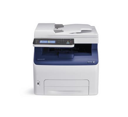 Xerox Multifunzione WorkCentre 6027 ^