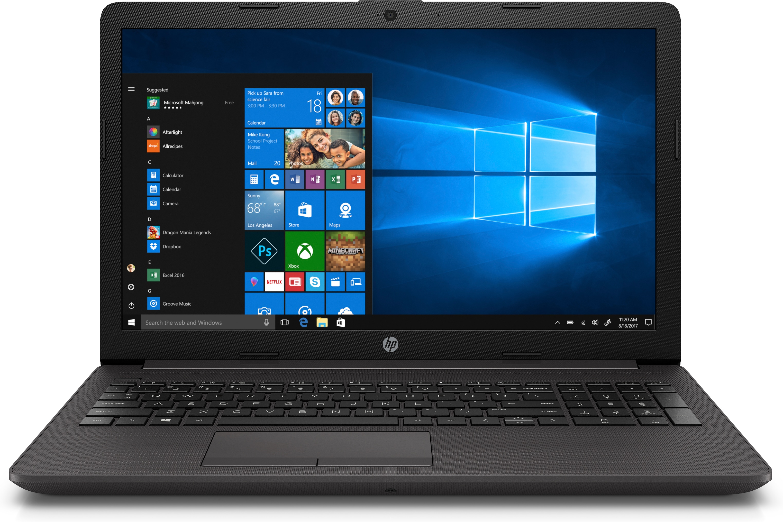 HP I3-7020U 4GB 500GB FREEDOS
