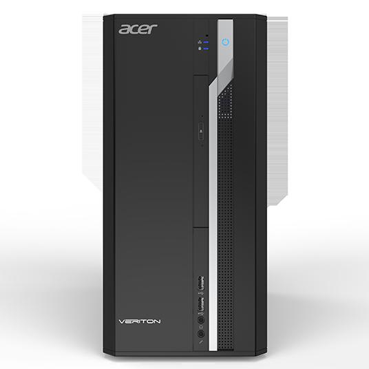 Acer Core i5-7400 4GB 1 TB FREEDOS