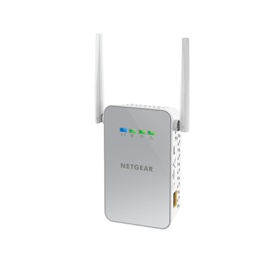 Netgear Kit Powerline AV 1000 Ethernet