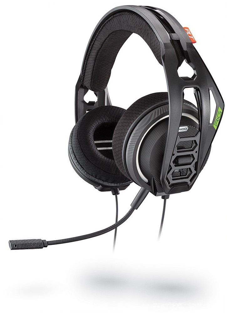 PLANTRONICS CUFFIA GAMING XBOX ONE 400HX