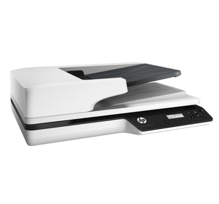 HP Scanner Scanjet Pro 3500 F1