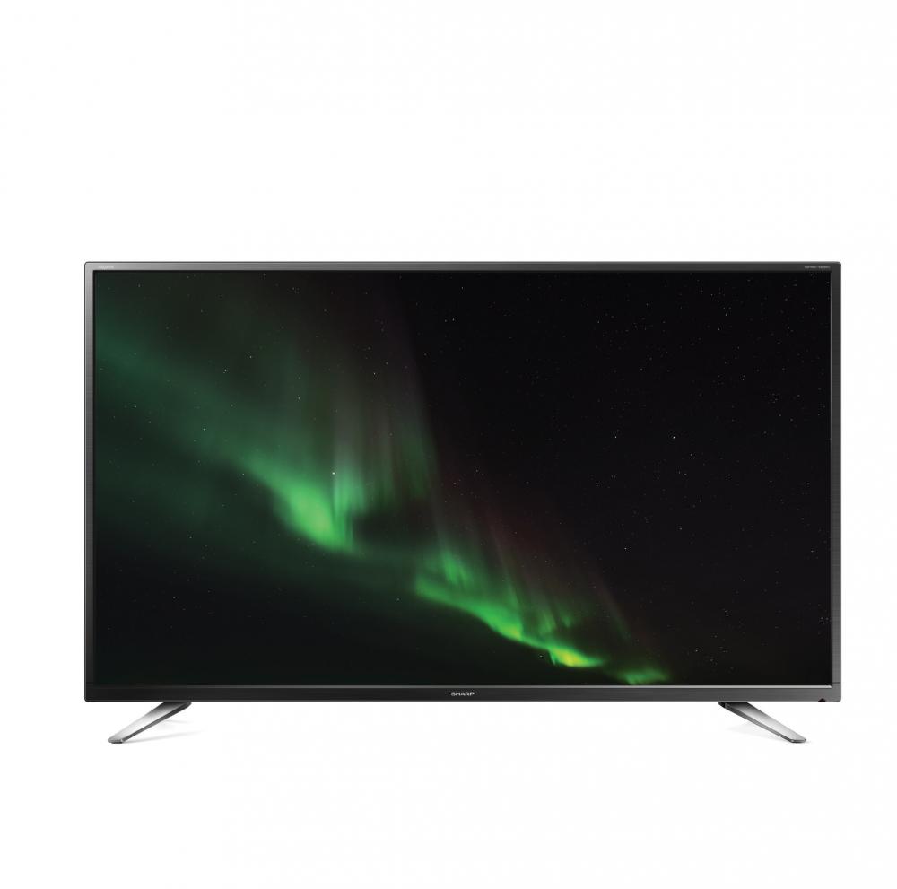 SHARP LED TV 55 4K UHD Smart TV
