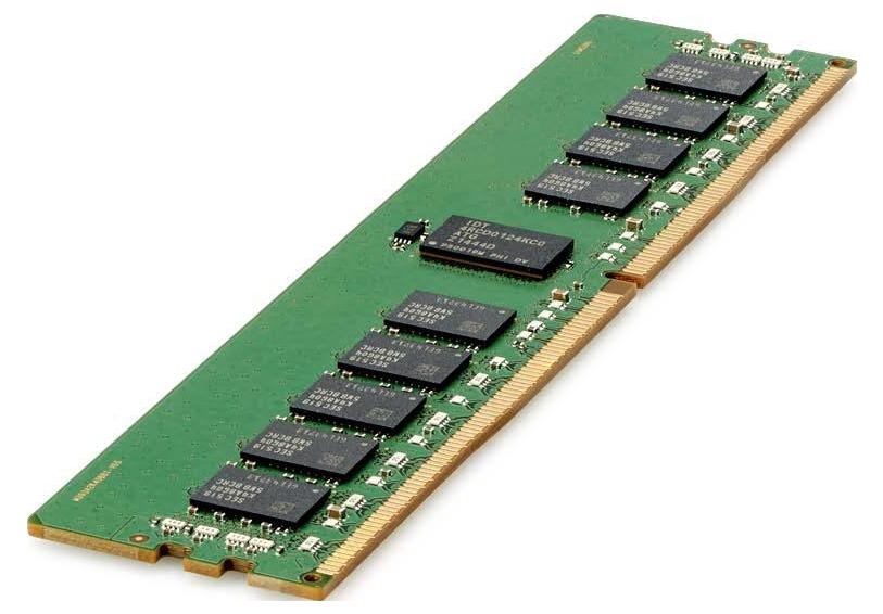 HPE MODULO DI MEMORIA 16GB 2666mhz DDR4